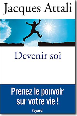 Livre : Devenir Soi - different.land
