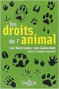 Les droits de l'animal de Jean-Marie Coulon et Jean-Claude Nouët