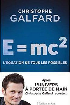 livre : E=mc2 : l'équation de tous les possibles