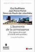 L'économie de la connaissance de Guy Kauffmann et Jean-Pierre Merlot