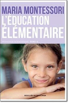livre : L'éducation élémentaire