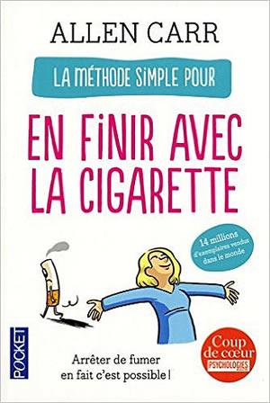 Livre : En finir avec la Cigarette