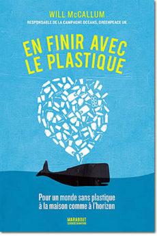livre : En finir avec le plastique