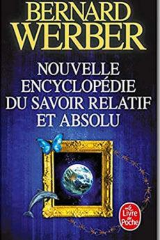 livre : Nouvelle encyclopédie du savoir relatif et absolu