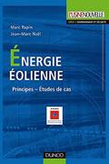 Énergie éolienne de Marc Rapin et Jean-Marc Noël