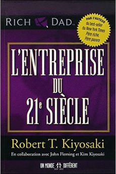 livre : L'entreprise du 21ème siècle