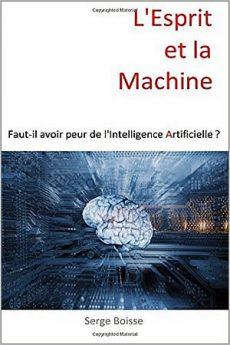 livre : L'esprit et la Machine