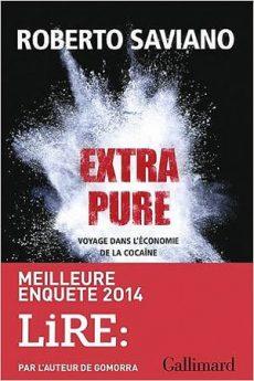 livre : Extra Pure