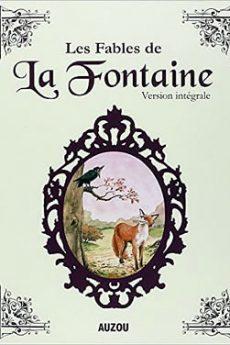 livre : Les Fables de La Fontaine