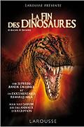 La fin des dinosaures de M. Bacchin