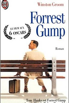 livre : Forest Gump