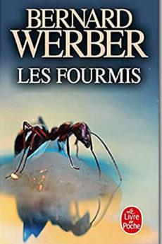 livre : Les Fourmis