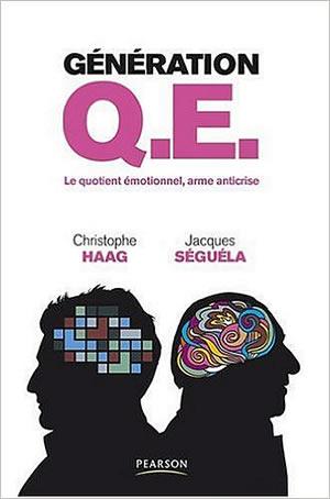 Livre : Génération Q.E
