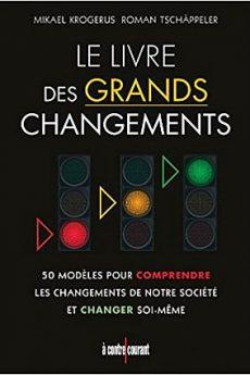 livre : Le livre des grands changements