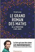 Le grand roman des maths : de la préhistoire à nos jours de Mickaël Launay