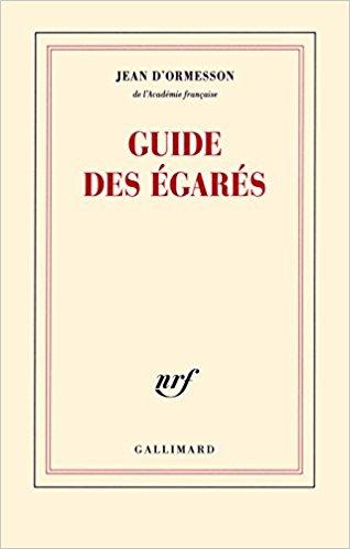 Guide des égarés - different.land
