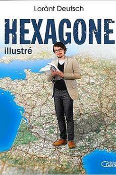livre : Hexagone illustré