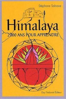 livre : Himalaya