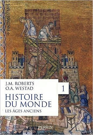 L'histoire du monde, Tome 1 - different.land