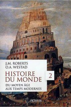 livre : L'histoire du monde, Tome 2