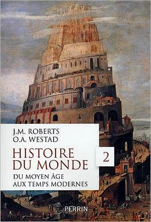 L'histoire du monde, Tome 2 - different.land