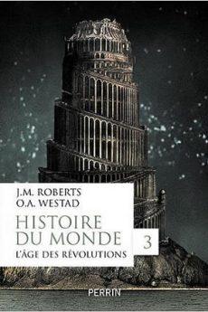 livre : L'histoire du monde, Tome 3