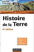 Histoire de la Terre de Serge Elmi et Claude Babin