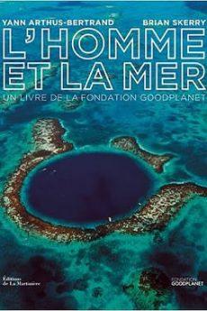 livre : L'homme et la mer