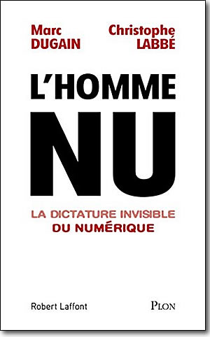 L'homme nu - different.land