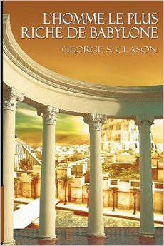 livre : L'homme le plus riche de Babylone