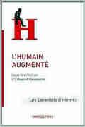 L'humain augmenté de Edouard Kleinpeter