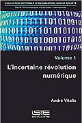 L'incertaine révolution numérique de André Vitalis