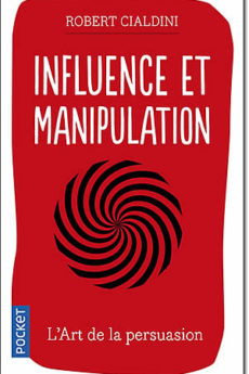 livre : Influence et Manipulation