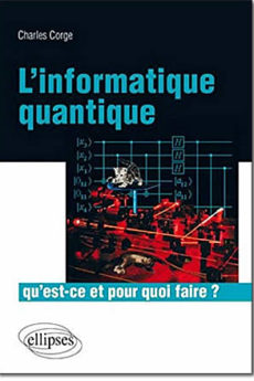 livre : L'informatique quantique