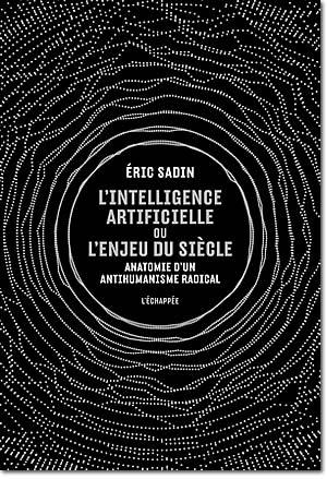 L'intelligence artificielle ou l'enjeu du siècle - different.land