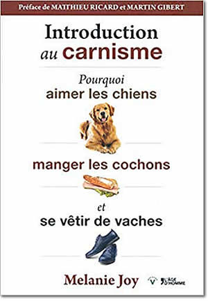 Introduction au carnisme