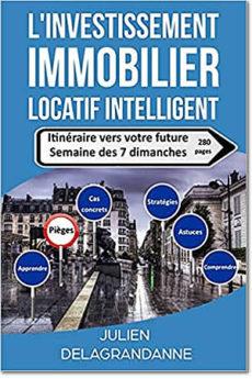 livre : L'investissement immobilier locatif intelligent