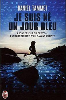 livre : Je suis né un jour bleu