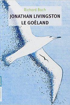 livre : Jonathan Livingston le Goéland