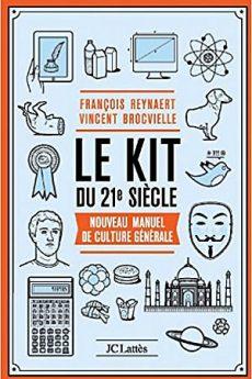 livre : Le kit du XXIe siècle