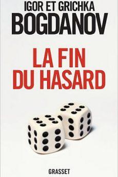 livre : La fin du hasard