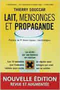 « Lait, mensonges et propagandes de Thierry Souccar