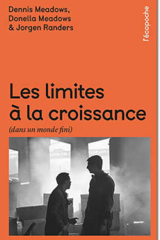 livre : Les limites à la croissance