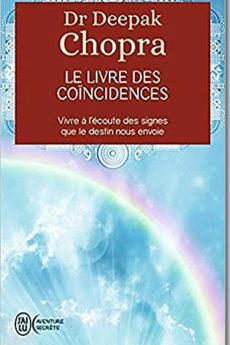 livre : Le livre des coïncidences