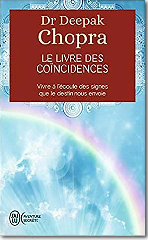 Livre : Le livre des coïncidences - different.land