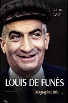 livre : Louis de Funès