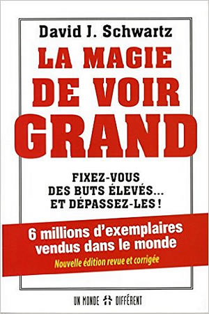 La magie de voir grand - different.land