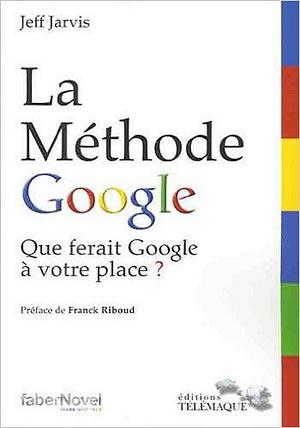 Livre : la méthode Google