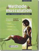 Méthode de musculation d'Olivier Lafay – Tome 1 - different.land
