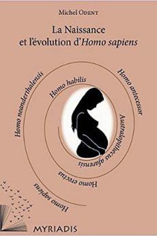 livre : La naissance et l'évolution de l'Homo sapiens